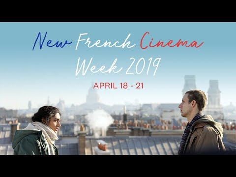 New French Cinema Week 2019 | Austin Film Society