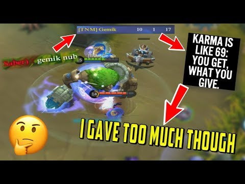 ANOTHER TRASHTALKER HUMILIATED?! GROCK RANKED MYTHICAL GLORY - Mobile Legends