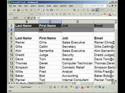 mode excel n/a