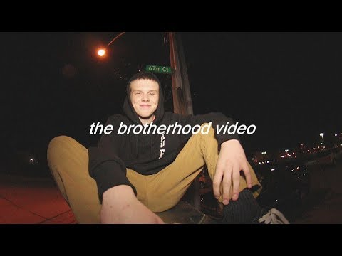 The Brotherhood Video / #BHvideo