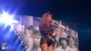 Beyoncé-At Last (Live at Glastonbury 2011)