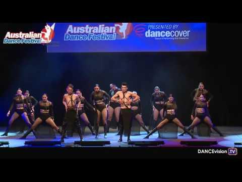 download Dance Avenue, Friday Night, 2016 Australian Dance Festival