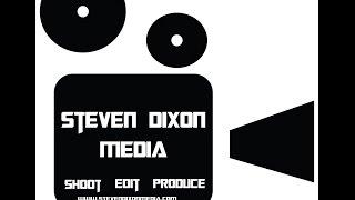 Steven Dixon Live Stream