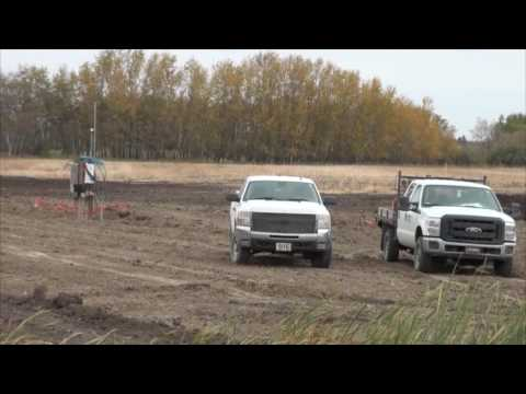 MB GeoTour 29 – Manitoba's Petroleum Industry 2012
