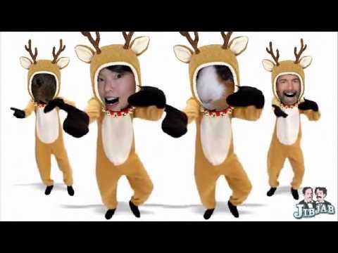 Merry Christmas - Macarena Style