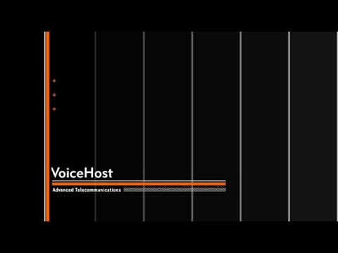 VoiceHost - Cloud VoIP PBX Explainer
