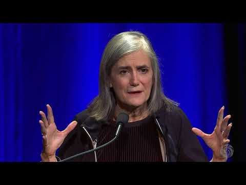 Amy Goodman: Democracy Now! Covering the Movements Changing America | Bioneers 2017