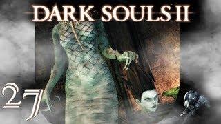 Dark Souls II #27 kopflose Mytha [Blind/Deutsch/Let