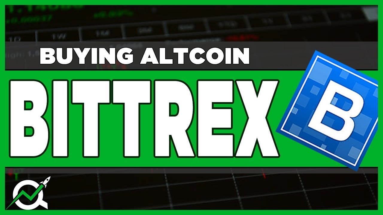 Bittrex Exchange: Tutorial passo passo