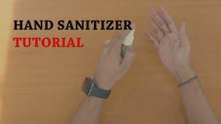 Cara membuat hand sanitizer murah dan ...