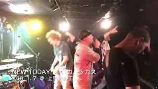 日本のバンドのバカバッカス曲。 ・出身 東京 ・ジャンル All Junk Musi...