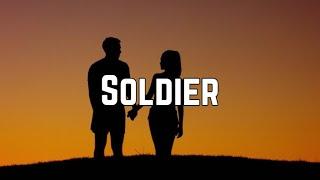 Fleurie - Soldier (Lyrics) Resimi