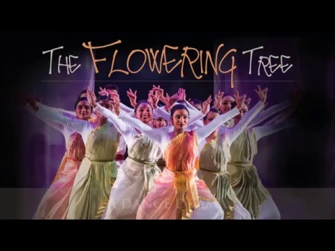 The Flowering Tree: A Dance Drama - Houston - 4/15/2016
