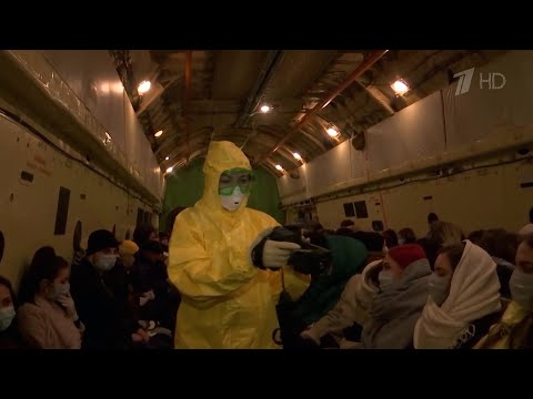 Роспотребнадзор сообщил, что в России новых случаев заражения коронавирусом не выявлено.