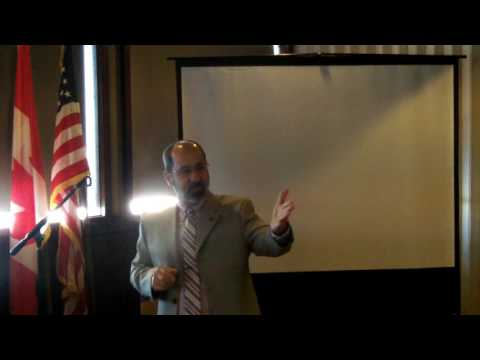Dr  Mark Pagano - University of Washington Tacoma Chancellor