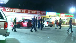 Medical Examiner ID's 6-year-old girl fatally shot at West Side car club meetup