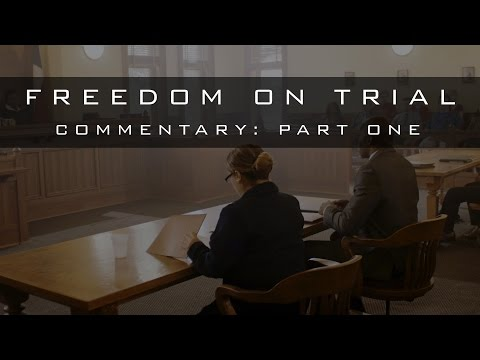 Minimum Wage and Income Inequality (Freedom on Trial Commentary: Part 1)