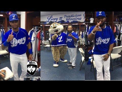 Los Tigres Del Licey Siguen con los Saludos para Sus seguidores del Team Berita from YouTube · Duration:  1 minutes 55 seconds