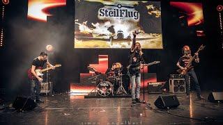 Stream Factory: Steilflug