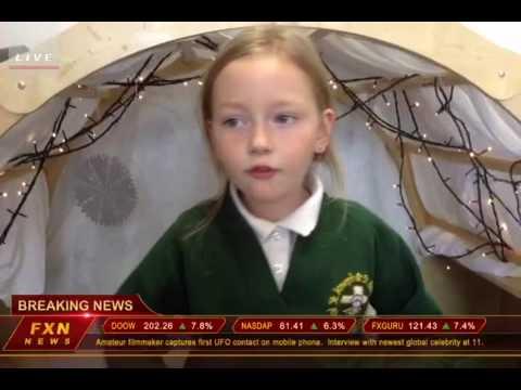 Polar breaking news 1 Sjsb y1