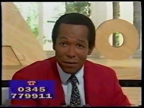 Lord Taylor of Warwick Television Personality