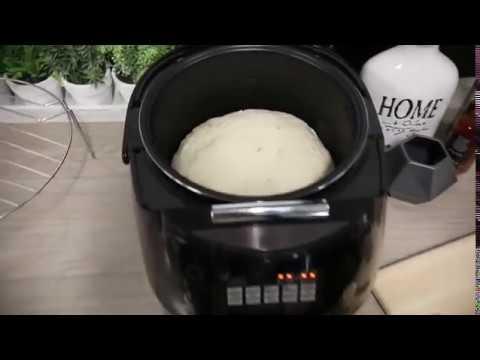 CleverChef 14 In 1 Intelligent Digital Multi Cooker - Rice Cooker Slow Cooker Steamer Soup