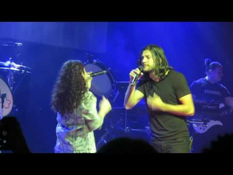 Alessia Cara - Stone (Live) Toronto