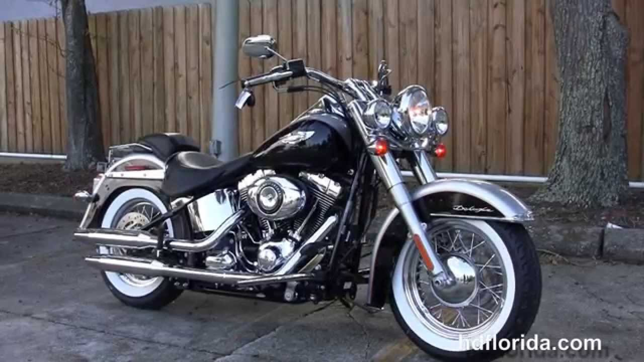 new 2015 harley davidson softail deluxe motorcycles for sale youtube. Black Bedroom Furniture Sets. Home Design Ideas