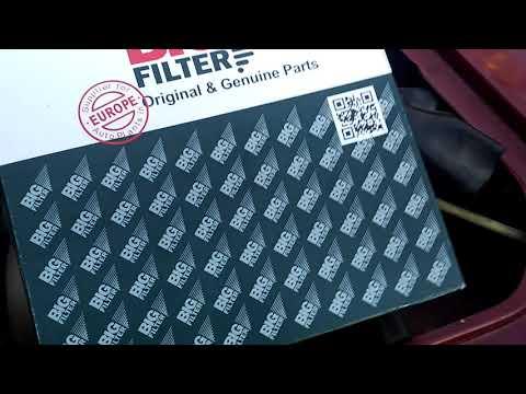 Замена воздушного фильтра на Ваз 2107 инжектор