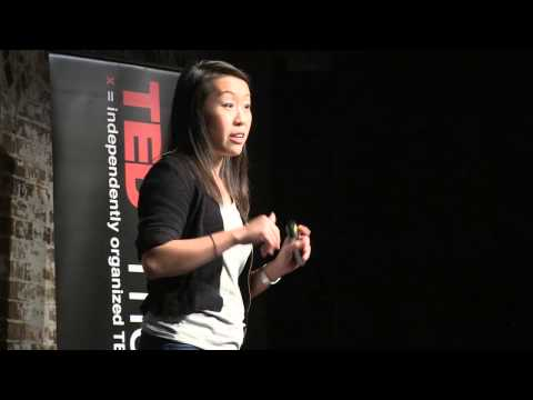 Animal welfare | Charmaine Tham | TEDxTheRocks