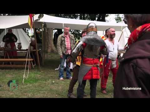 Fête Médiévale 2015