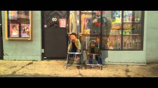 """Jay and Silent Bob Strike Back"": Jungle Love Rap [HD]"