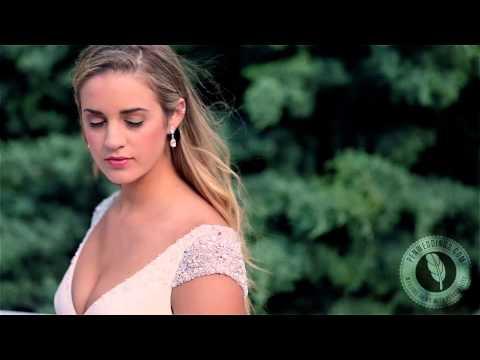 Americana Wedding Fashion Editorial