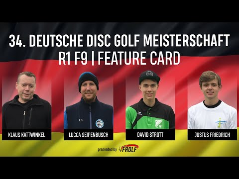 34.-deutsche-disc-golf-meisterschaft-|-feature-card-f9-|-kattwinkel,-seipenbusch,-strott,-friedrich