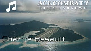 """""""Charge Assault"""" - Ace Combat 7 Original Soundtrack"""