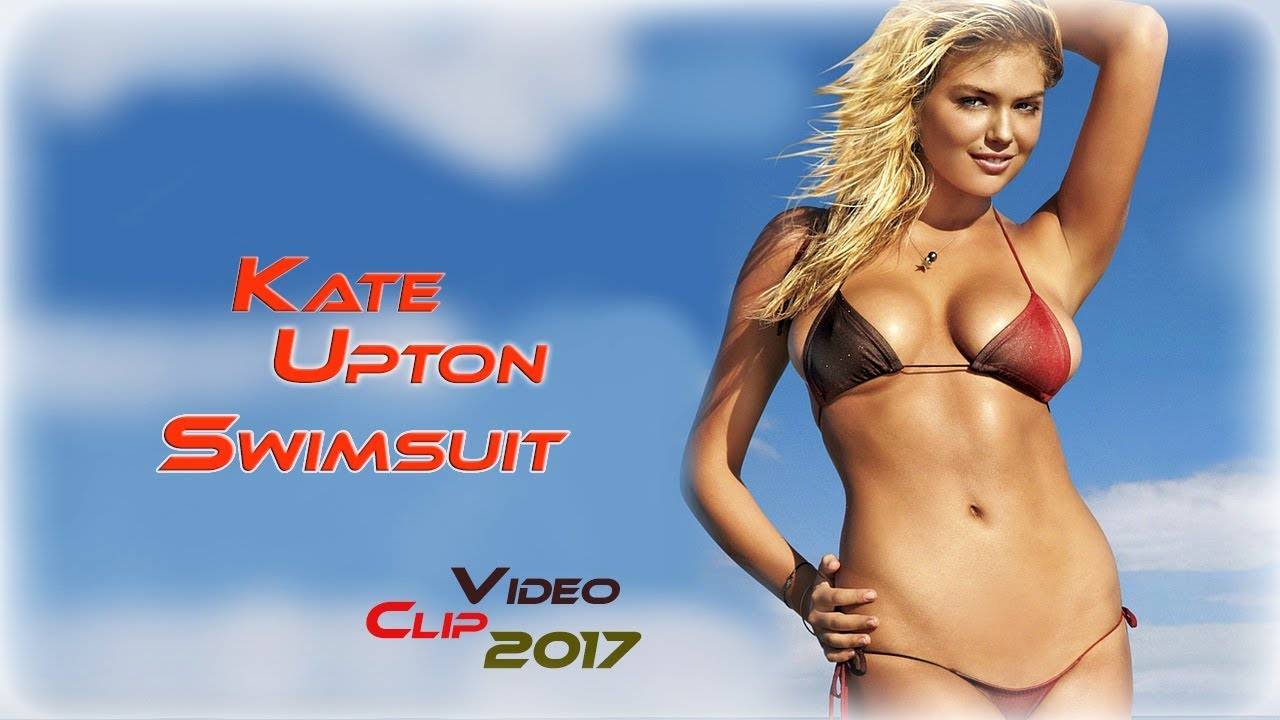 kate upton intimates swimsuit 2017 | sports illustrated swimsuit hd
