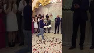 Свадьба Махачкала