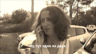 "Паспортный Стол - панк-прог опера ""Хабалка"" (тизер №2) 2016"