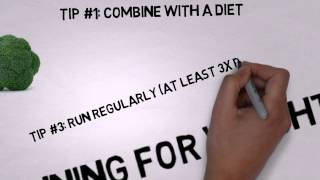 Best Running Tips :: Running for Weight Loss