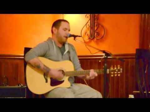 Lifeline - Andrew McBride (Live at Rembrandts Coffee House)