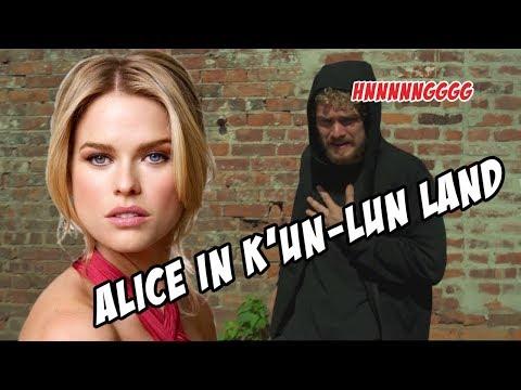Alice Eve in Iron Fist Season 2!