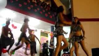 Danza Shipibo Enamorado- Dia de la Madre 2011 [SMP]
