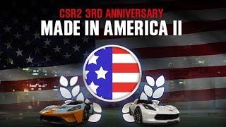 Mille CSR2