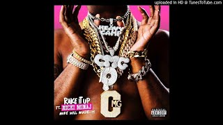 DJ Jayhood - Rake It Up (Jersey Club Remix)
