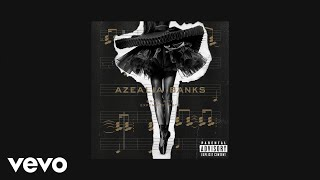 Azealia Banks - Soda (Official Audio)