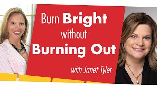 How to Avoid Burnout and Thrive in Leadership