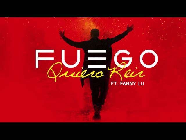 QUIERO REIR - Fanny Lu