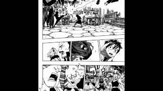 Fairy Tail 255