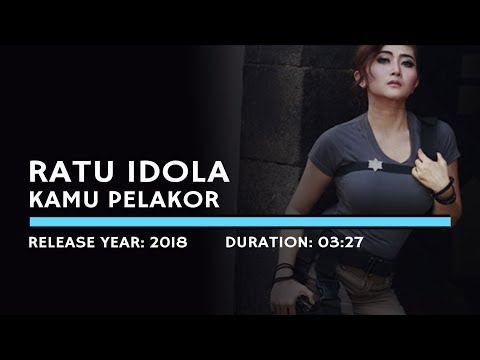 Ratu Idola - Kamu Pelakor (Lyric)