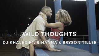 DJ Khaled ft. Rihanna & Bryson Tiller - Wild Thoughts | Michelle Janine & Matt Day Choreography